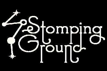 Stomping Ground Studio